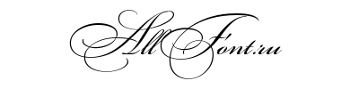 kalimantan шрифт скачать